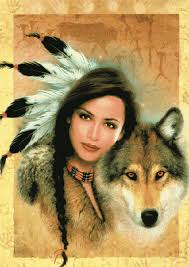 american eskimo dog in india turkey hungary finland shaman respect wolf smilar grammer tough