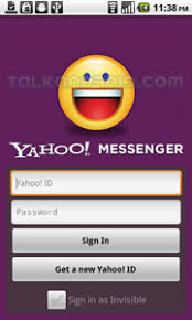 yahoo apps for android yahoo messenger for android yahoo mail for android now available