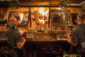 sf restaurants open on thanksgiving the cult favorite wood fired grills taking the restaurant world by