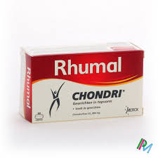 rhumal chondri 800 tabl 60x800mg vitapharma