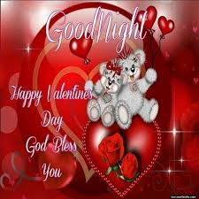 goodnight happy valentine u0027s day pictures photos and images for