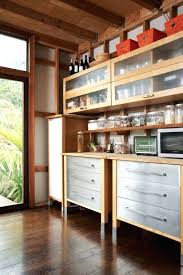 Freestanding Kitchen Ideas Free Standing Kitchen Cabinets Ikea Bloomingcactus Me