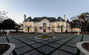 French Chateau Style Homes Prestigious French Château U2013 10 988 000 Pricey Pads