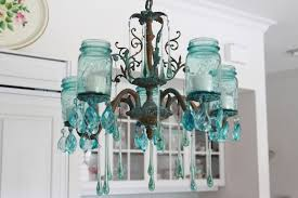 Artsy Chandeliers Masons In Your Mansion 15 Ways To Upcycle Mason Jars Eluxe Magazine