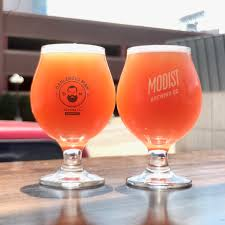 turbulent juice beers modist brewing co