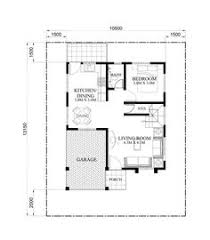 Floor Plan For 2 Storey House Breakwater Double Storey Home Design Plan First Floor By Boyd