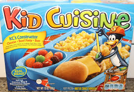 cuisine premium kid cuisine kc s constructor cheeseburger meal review