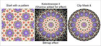 pattern corel x7 how to creat islamic pattern islimi khataie on coreldraw i upload