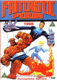 fantastic 1967 dvd 2 disc 60 u0027s cartoons complete series