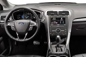 picture ford fusion 2016 vs 2017 ford fusion what s the difference autotrader
