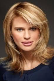 coupe carrã cheveux fins coiffure femme cheveux fins mi longs