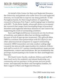 thesis acknowledgement sample pdf thank you letter after face to face interview a good thank you the center for rare and neglected diseases at the university of thank you letter