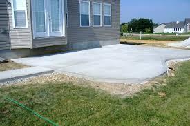 concrete patio design ideas u2013 hungphattea com