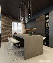 Best Modern Interior Design Images On Pinterest Architecture - Modern interior design ideas for kitchen