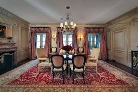 Luxurious Dining Rooms 7 Tips For Decorating Luxury Dining Room The Right Way