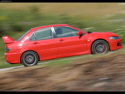 mitsubishi evolution 9 mitsubishi lancer evolution ix 2005 picture 5 of 10