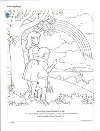 lds coloring pages i can be a good exle lds friend coloring pages ahsmaievideoproduction com