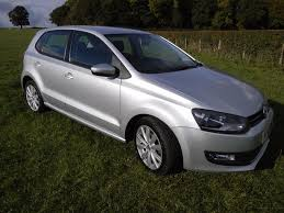 vw polo 1 6 tdi sel 90ps 2010 5 door diesel manual full