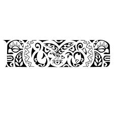 pin maori wristband tattoos armband best tattoo on pinterest