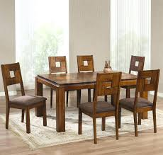 2 Seater Dining Table And Chairs Dining Inspiration Rustic Solid Wood Large Dining Room Table Chair