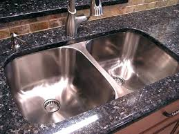 home depot stainless sink undermount double kitchen sink new in classic and stainless sinks