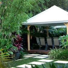 Tropical Landscape Ideas by 182 Best Tropical Landscaping Ideas Images On Pinterest