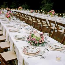 Wedding Reception Decorating Ideas Wedding Table Ideas Southern Living