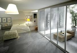 carrelage dans une chambre carrelage chambre carrelage gris mural et de sol 55 idaces pour