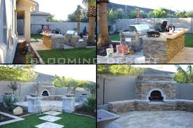 backyard landscaping ideas phoenix the garden inspirations