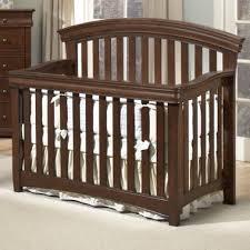 Westwood Convertible Crib Westwood Design Stratton Convertible Crib Guard Rail Included