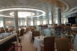 Grand Dining Room Oceania Riviera Grand Dining Room Pictures