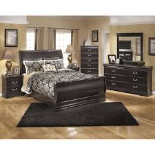 Ashley Black Poster Bed Beautiful Ashley Furniture Bedroom - Ashley furniture bedroom set marble top