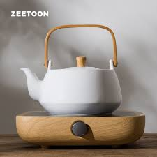japanese heater 220v japanese electronic tea stove heater teapot set warmer