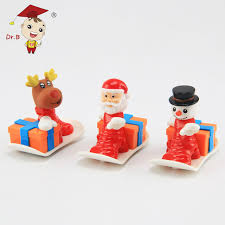 aliexpress com buy dr b christmas santa claus snowman santa deer