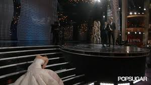 trips at the oscars gif popsugar entertainment