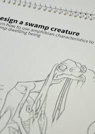 sketch workshop creatures