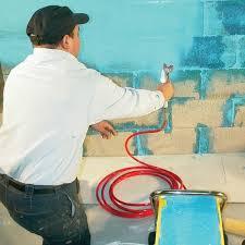 Wet Basement Waterproofing - 22 best diy basement waterproofing images on pinterest stairs