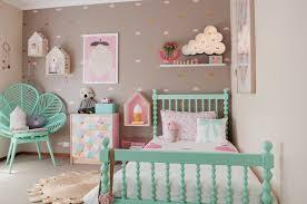 deco murale chambre fille chambre bebe fille originale decoration murale bebe chambre