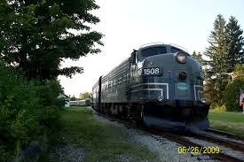 new york scenic train rides tickets and railroads