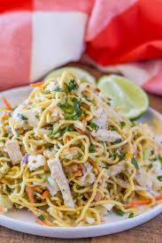 noodle salad recipes ramen noodle salad dinner then dessert