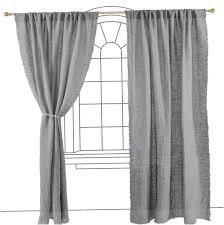 Orange And Blue Curtains Grey And Orange Curtains Gray Orange Curtains Baddgoddess