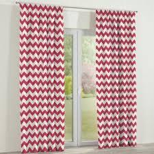 Chevron Design Curtains Chevron Curtains Wayfair Co Uk