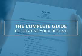 information technology resume layouts exles of hyperbole creating your resume the complete guide ultimate medical academy