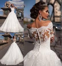 discount bridal gowns 2016 millanova plus size wedding dresses discount a line