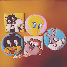 16 looney tunes baby shower images looney