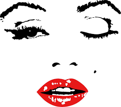 wall decal marilyn wall decals thousands pictures of wall