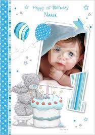 1st birthday cards kids birthday cards funky pigeon