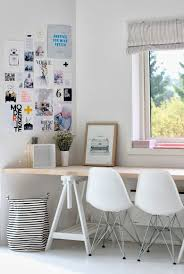 home office inspiration made from scratch
