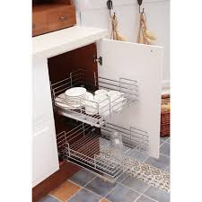 Pull Out Baskets For Kitchen Cabinets by Oppein Infomation Center