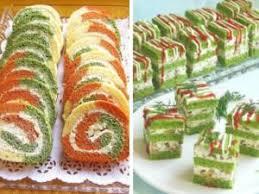 recette canapé apéro idées des apéro amuse bouches pour les fêtes de pâques 2013 par